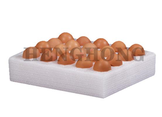 鸡蛋珍珠棉包装盒